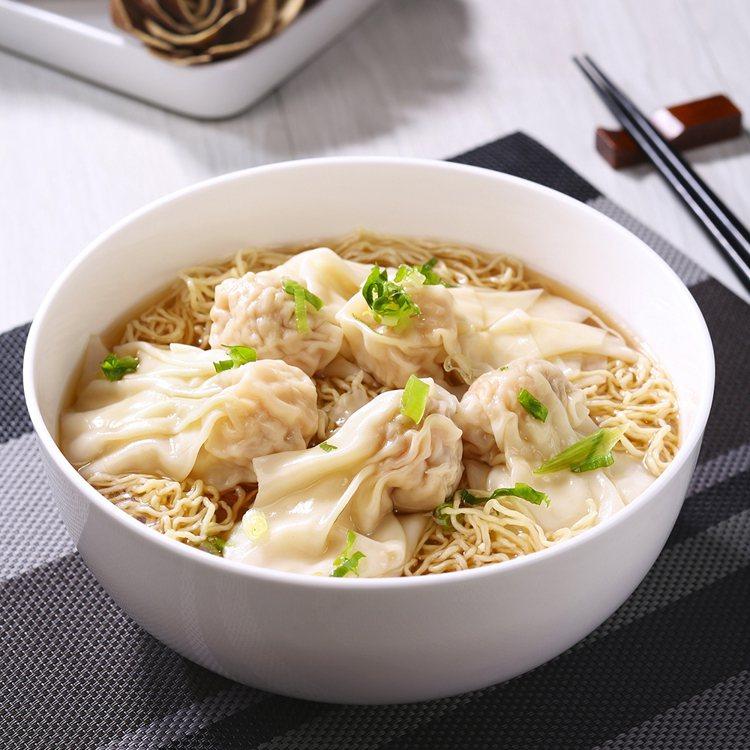 學記港式茶餐廳被譽為「元朗10大必吃」。圖/Food Opera食代館提供