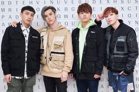 平均年齡21歲的新人樂團noovy,甫出道就前往日本發展,進行超過250場的live巡演,出道3年、發行2張日文專輯的他們,終於推出首張全創作華語EP「共感時代Y-OURS」;noovy組團5年,1...