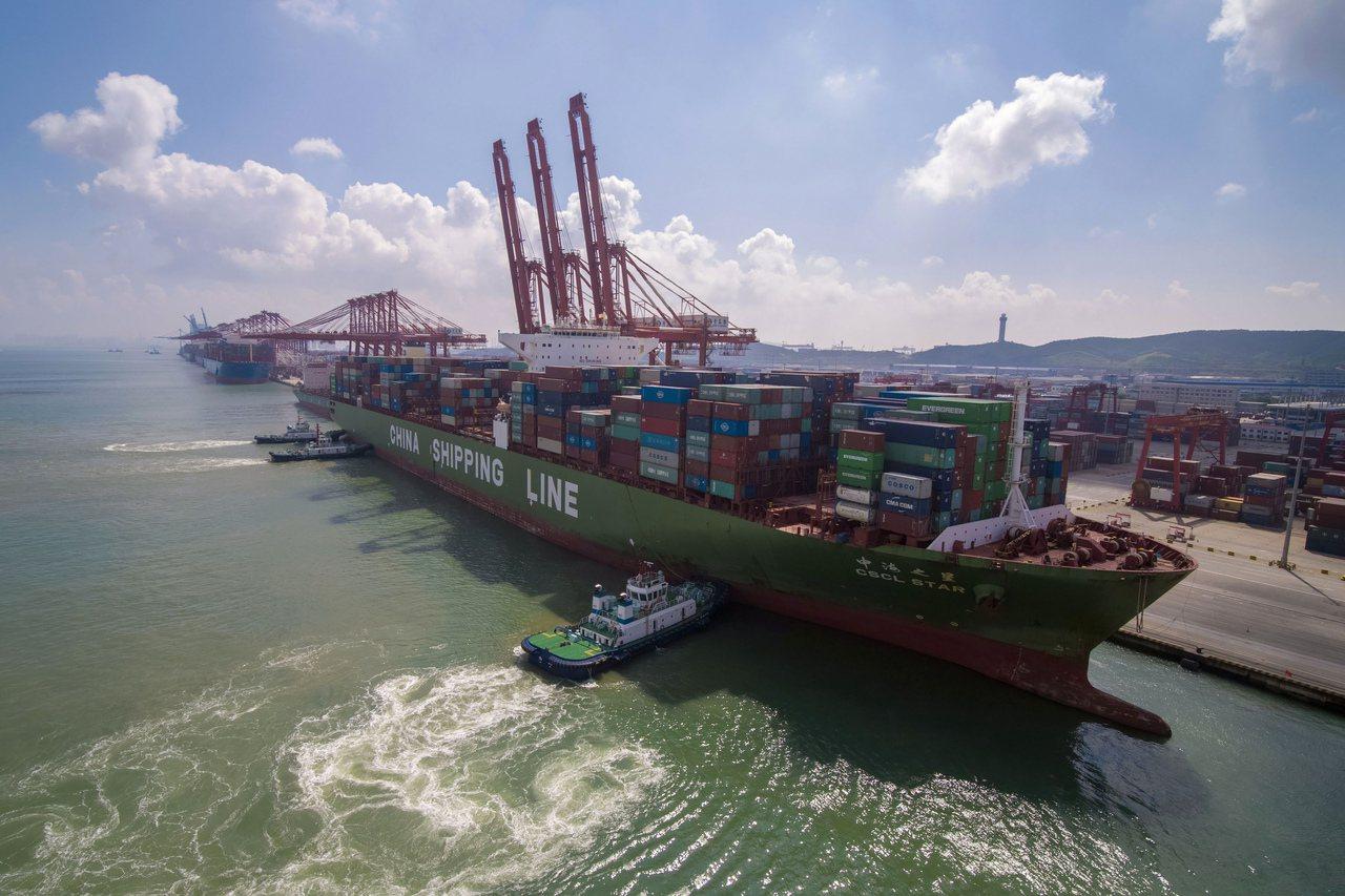分析師認為,美中兩國很可能在本周六晚上「11時」宣布達成「第一階段」貿易協議。 ...