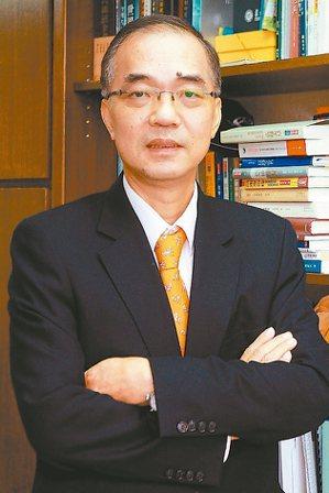 海基會前副董事長馬紹章。圖/聯合報系資料照片