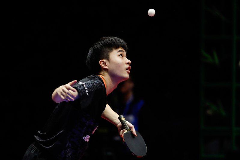 年僅18歲的台灣桌球小將林昀儒,下季將轉戰俄羅斯乒乓球聯賽,加盟奧倫堡俄天然氣火炬隊。 歐新社