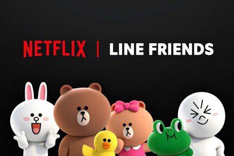 串流影音平台Netflix今天宣布,將與全球角色品牌LINE FRIENDS攜手合作,打造BROWN & FRIENDS原創動畫影集。Netflix表示,這部原創動畫作品將以無對白喜劇情節為...