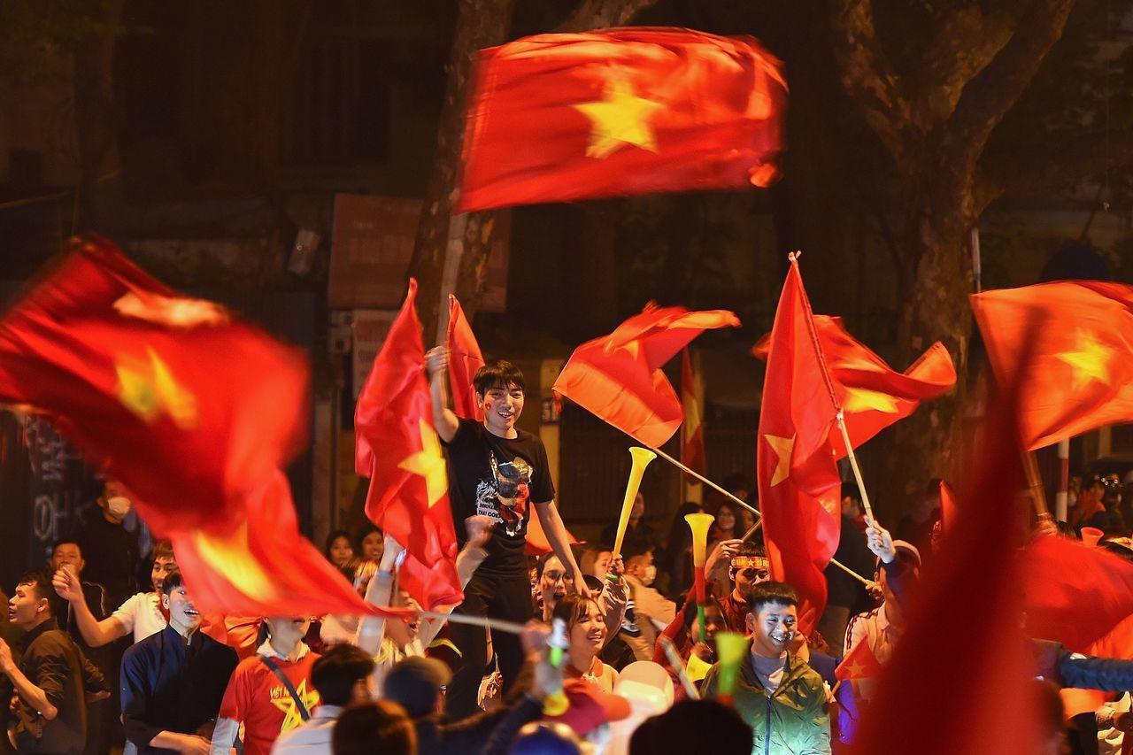 越南將擔任2020至2021年聯合國非常任理事國,越南官方表示希望為維護國際和平...