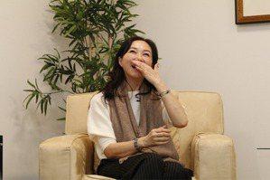 專訪/悔讓韓國瑜選總統? 李佳芬:人生最不可能就是吃了後悔藥