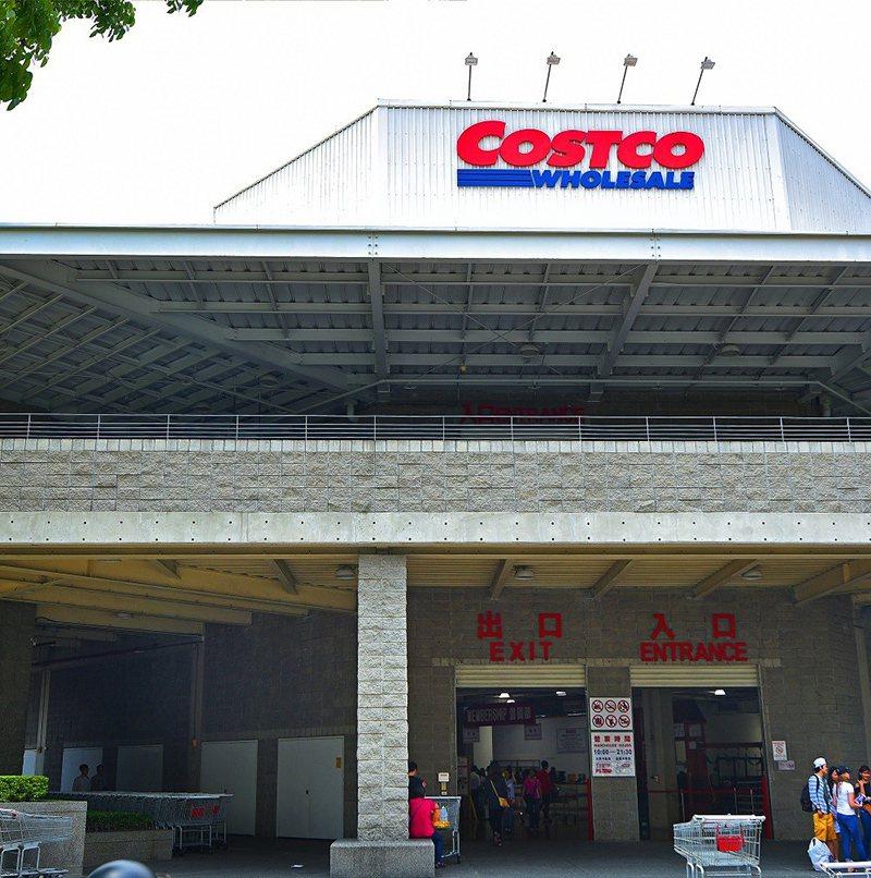 與Costco比鄰而居,生活更便利。 圖/興富發建設 提供