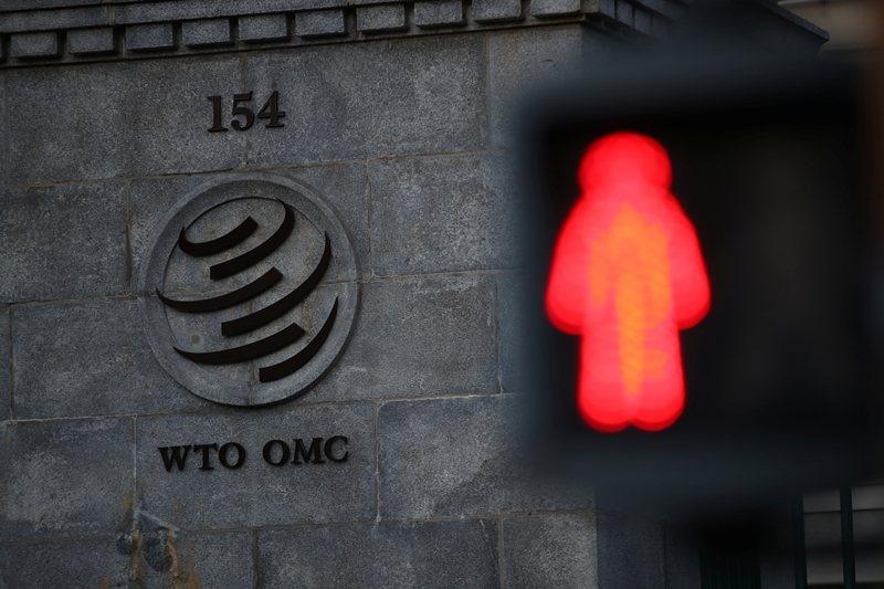 12月11日,世界貿易組織上訴機構正式停擺。 圖/路透社