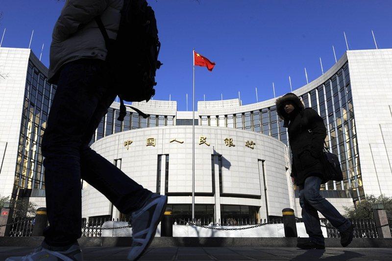對於WTO上訴機構停擺等事態發展,反應最為激烈的自是中共當局。 圖/法新社
