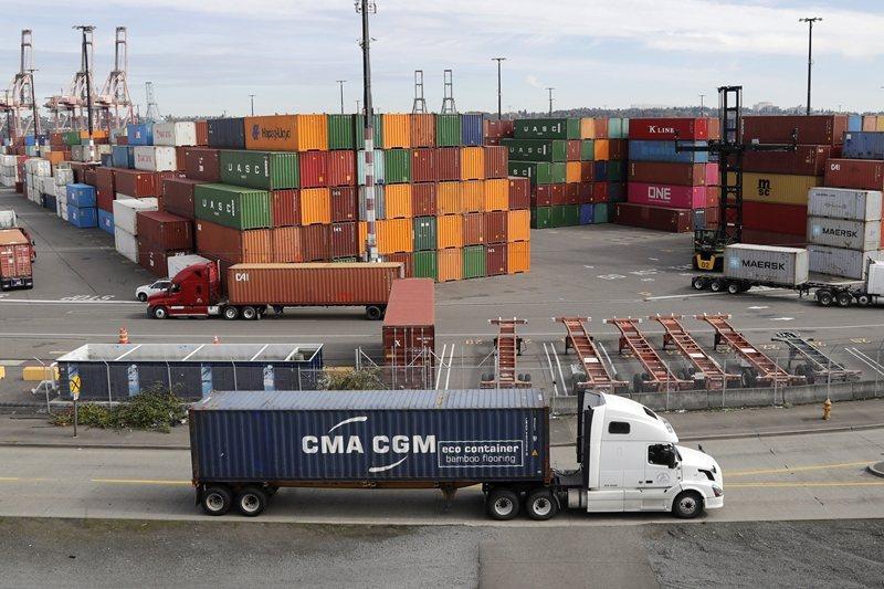 近兩年美國當局已經多次抨擊WTO功能不彰,讓中共利用優惠佔盡便宜。 圖/美聯社