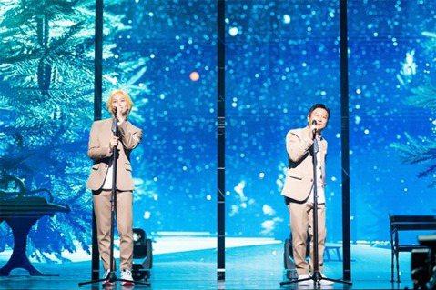 韓國人氣組合Super Junior成員金希澈與搞笑藝人李壽根演唱的新歌《White Winter》將於12月15日公開。歌曲《White Winter》作為「STATION X 4 LOVEs f...