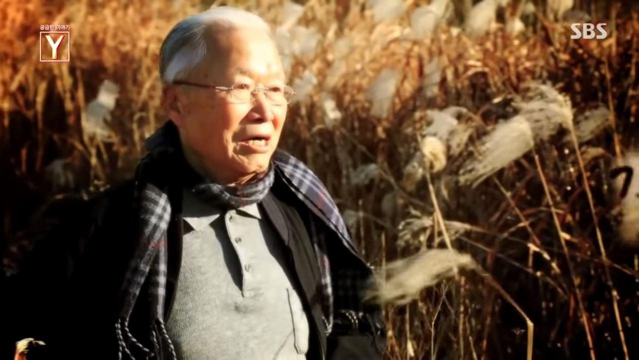 一名60歲老人家的尋找「真愛」的故事。圖中人物非事主真人。圖/《Curious ...