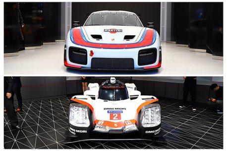 【2020台北車展】經典結合榮耀!Porsche車展亮點率先曝光