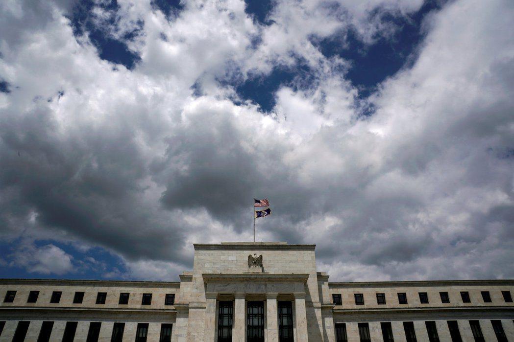 美國聯準會(Fed)。路透