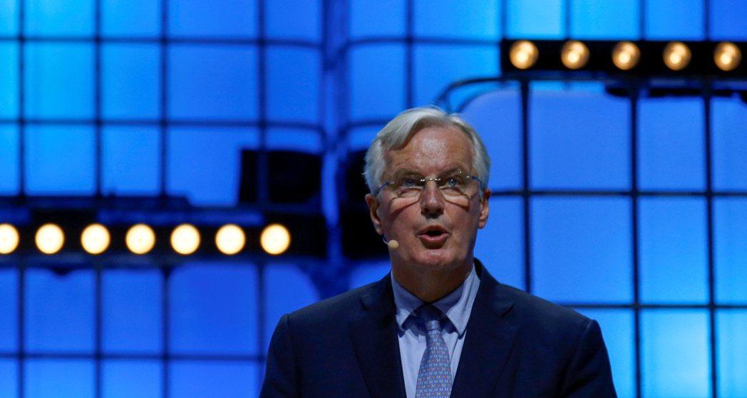 歐盟首席貿易談判代表巴尼耶表示,英國要在11個月內完成脫歐貿易協商「不切實際」。...