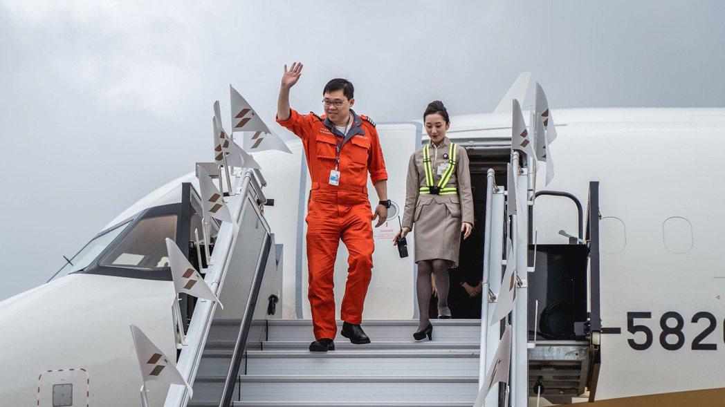 星宇航空宣布,自2020年1月23日起,星宇航空天天飛澳門、峴港、檳城,航班數分...