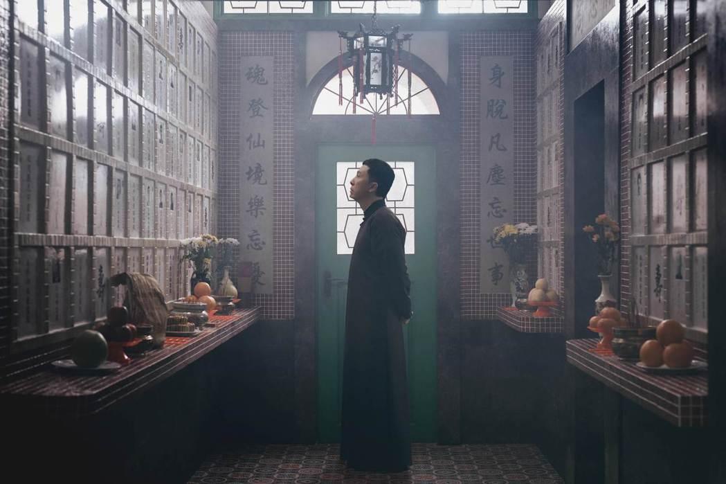 「葉問4:完結篇」12月20日上映。圖/華映提供