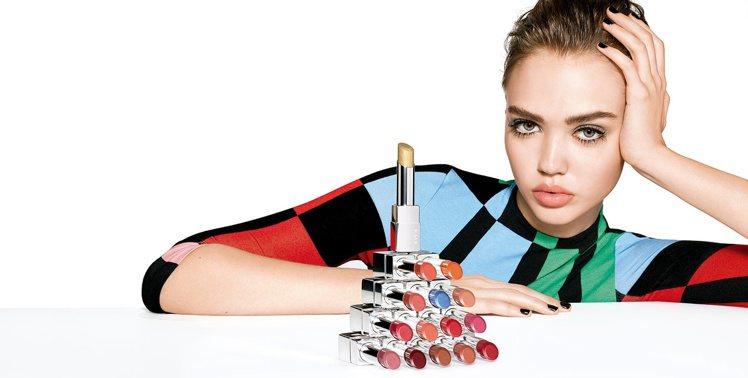 RMK春季彩妝上市。圖/RMK提供