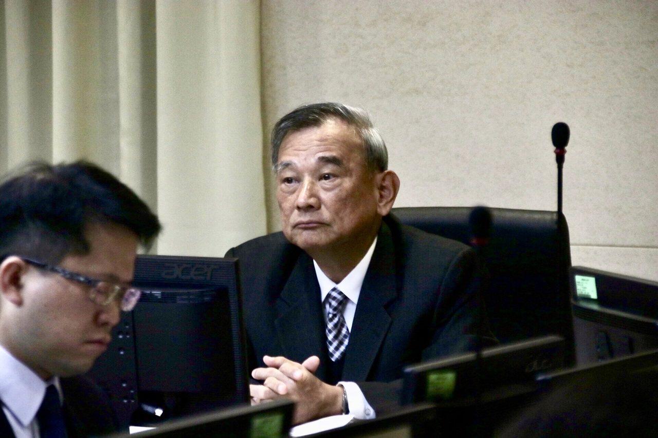 發「雞排文」預測選情,法務部次長陳明堂表示,已將資料轉給相關地檢署,加強蒐證跟認...