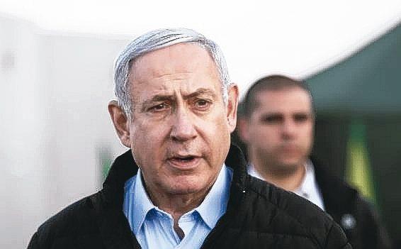 以色列總理組建聯合政府為時已晚,無法在明年3月重新選舉議會