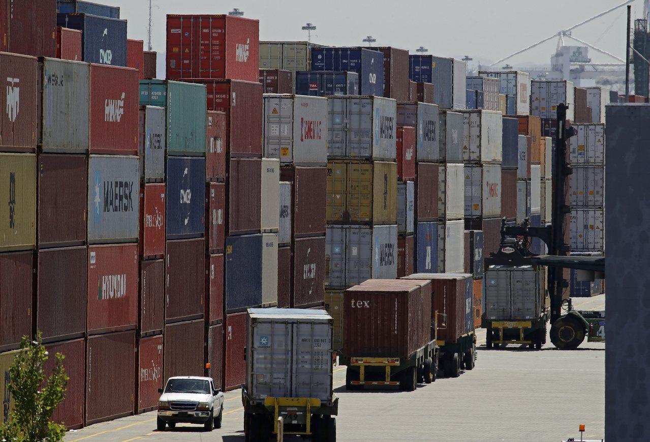 美國貿易戰,中國廠商已在想辦法盡快擺脫對美國的依賴。美聯社