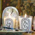 蠟燭燒完、蠟燭杯這樣清理!讓漂亮的蠟燭杯成為超有品味的居家裝飾。