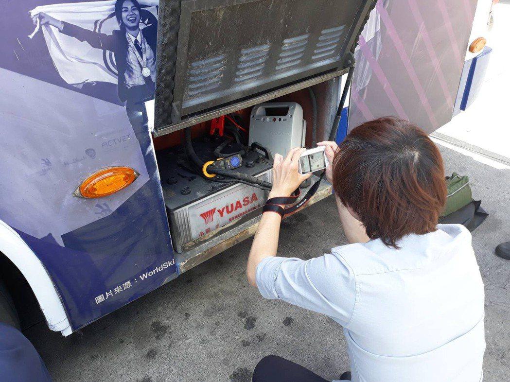 鋰電池產品24V Jump Starter經多次嚴格測試後已進入量產階段。