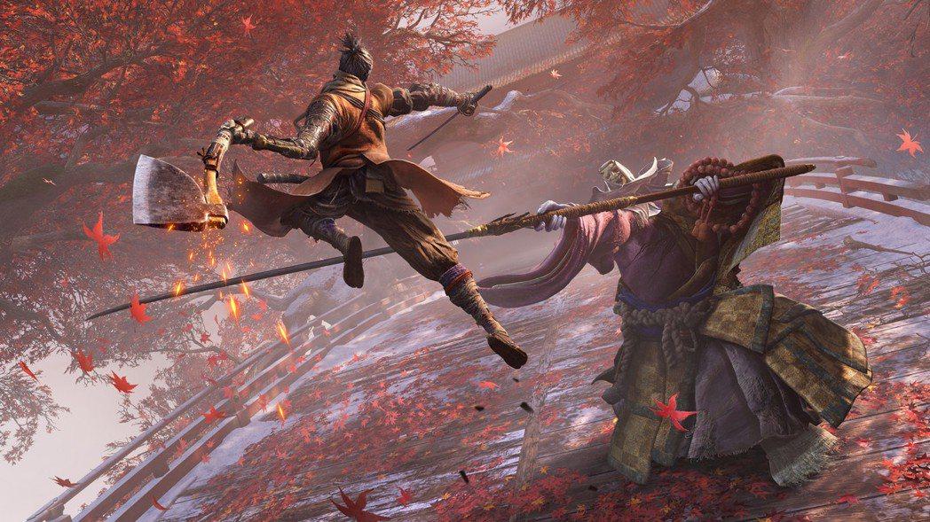 《隻狼:暗影雙死》榮獲年度最佳遊戲、最佳動作冒險遊戲兩大獎項。