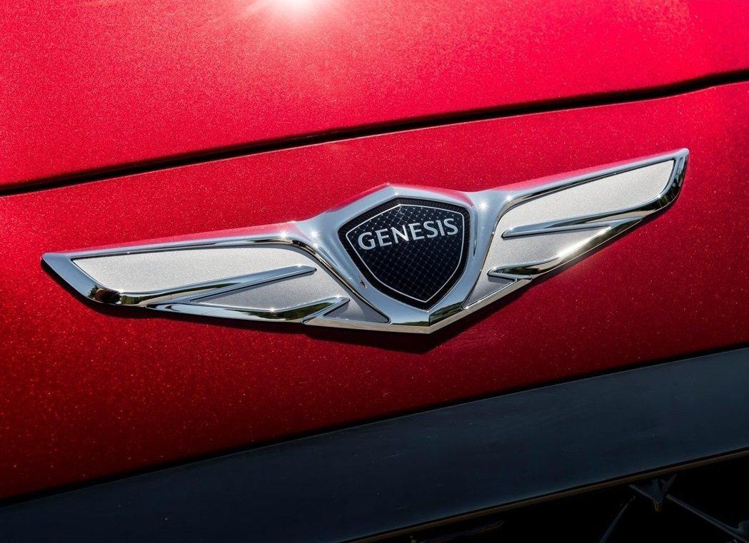 自2015年從Hyundai獨立門戶的豪華品牌Genesis。 摘自Genesi...