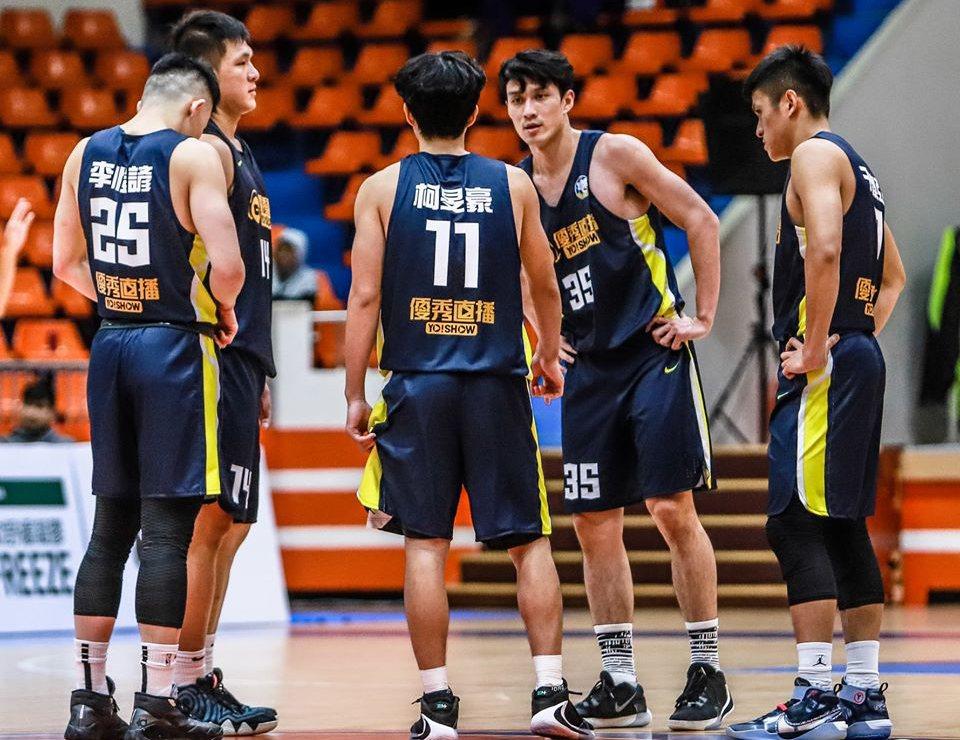 九太科技隊重返SBL,邀請球迷熱情進場。 九太科技籃球隊提供