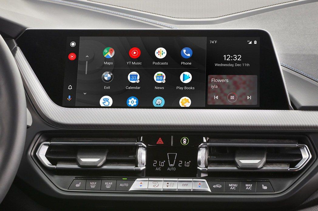 BMW確定將於明年七月起所有搭載Operating System 7.0的新車,...