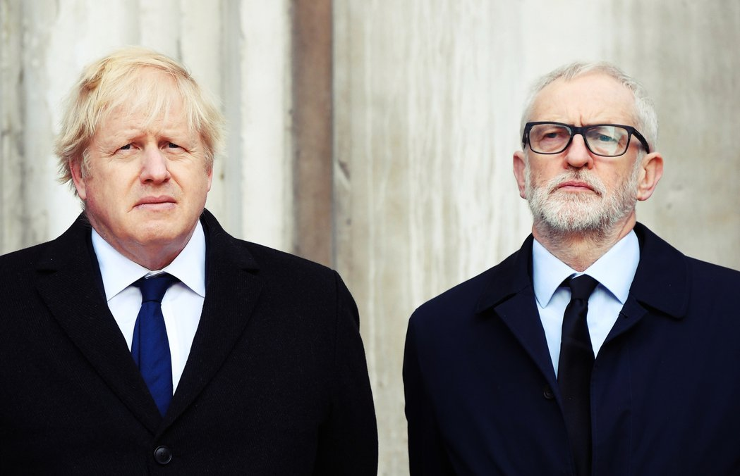 雙方各自贏得、做對了什麼?又在哪些陣地失守?而在保守黨選舉狂勝之後,一路走來始終...