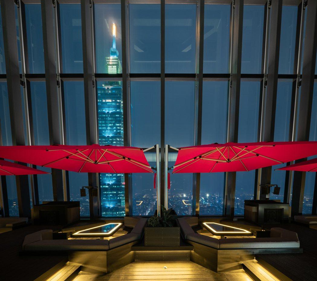 CÉ LA VI Taipei釋出400張跨年派對門票,可事先上網預訂。 CÉ ...
