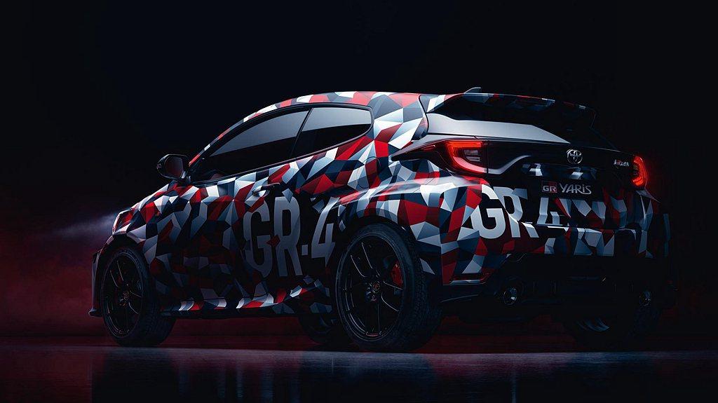 自歐規第三代Toyota Yaris開始不僅重返WRC(世界拉力錦標賽),更於歐...