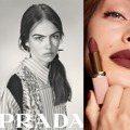 PRADA宣布與L'Oreal合作!2021年將推出頂級美妝新品牌