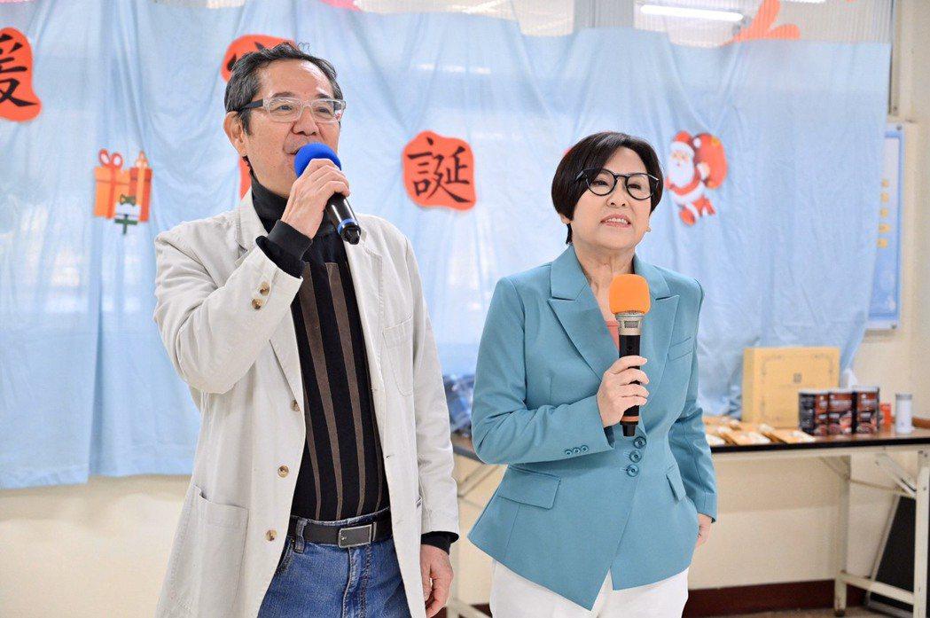巴戈準備辦喜事。圖/台灣優質生命協會提供