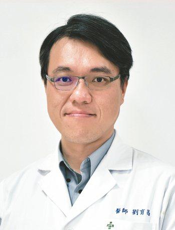 劉育昌 彰濱秀傳紀念醫院放射腫瘤科主任