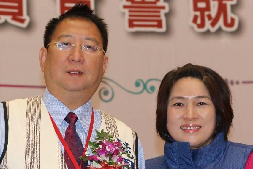 「落選頭」蘇志強遞補議員 桃市議會將出現首對夫妻檔