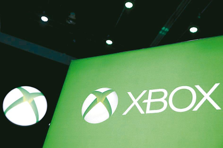 微軟推新一代遊戲機Xbox Series X。 路透