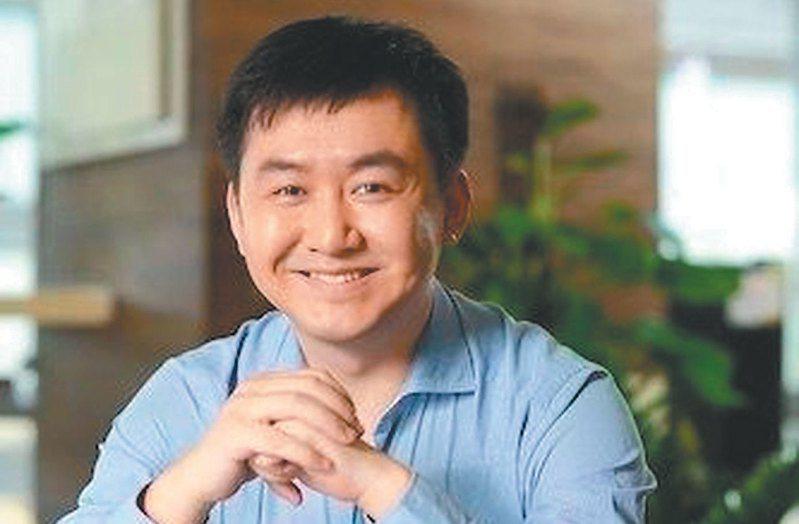 搜狗公司CEO王小川。