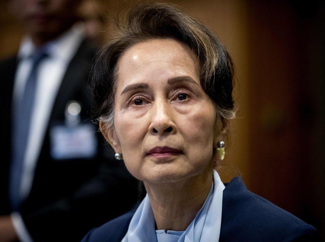 翁山蘇姬籲請國際法院撤案 憂羅興亞危機再起 駁意圖滅絕 法新社