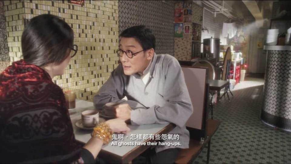 中國冰室曾見證著港產片最輝煌的時代,冰為昔日多套電影拍攝場地,如《PTU》、《新...