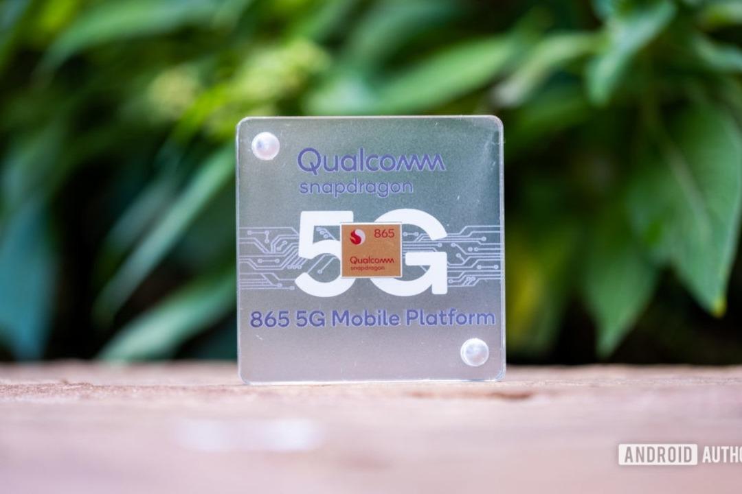 高通S865跑分出爐!效能提升25% 但還是小輸蘋果A13晶片