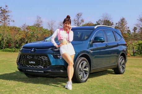 再推新車型 Luxgen URX 將發表七人座樂活版