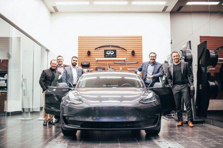 老顧客想換電動車!Infiniti經銷商直接賣他Tesla?