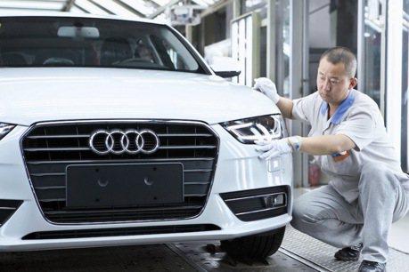 Audi將攜手中國上汽集團 大戰Mercedes-Benz與BMW