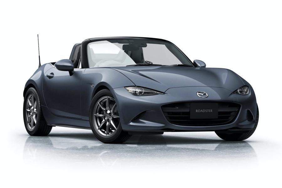 2020 Mazda MX-5 Miata將增加什麼好料?
