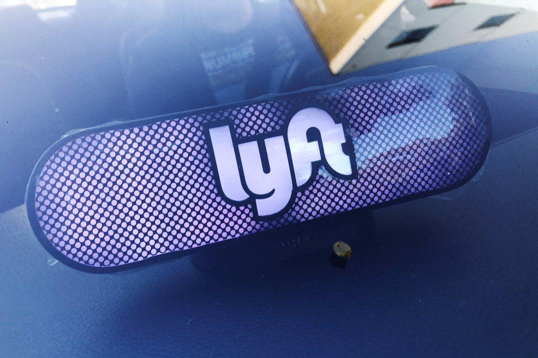 叫車巨頭Lyft推租車服務。路透