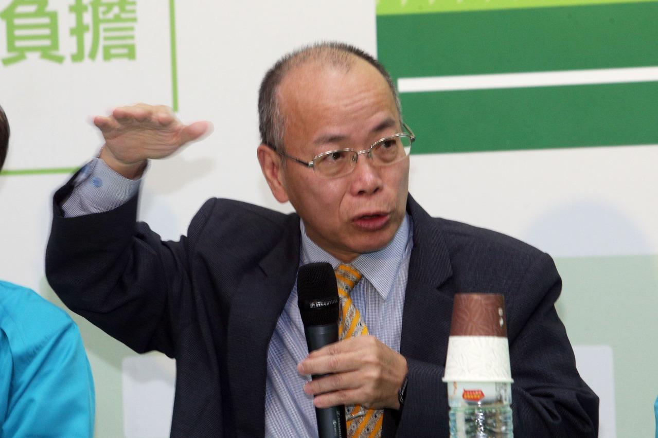 大南方計畫 張景森:目標每年4兆投資至少一半到南台灣