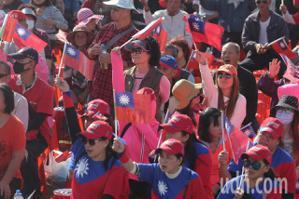 影/韓國瑜:我不顧台灣主權 難道顧菲律賓的嗎?