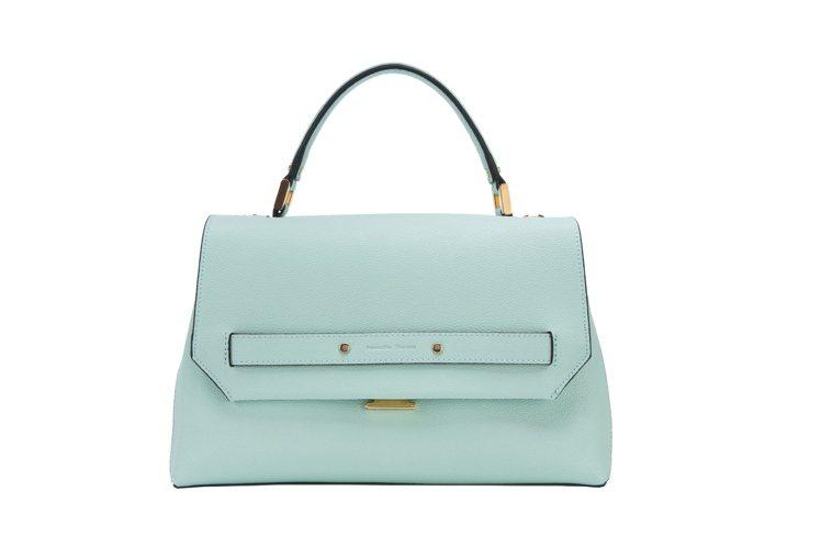 Samantha Thavasa Lueur系列綁帶托特包,售價13,500元。...