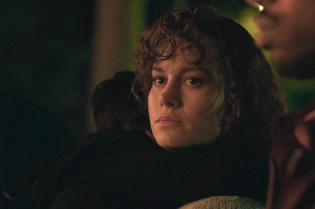 布麗拉森也是「不完美的正義」要角之一。圖/摘自imdb